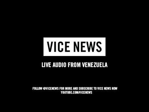 RAW COVERAGE: On The Ground in Venezuela