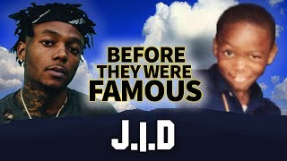 J.I.D | Before They Were Famous | DiCaprio 2