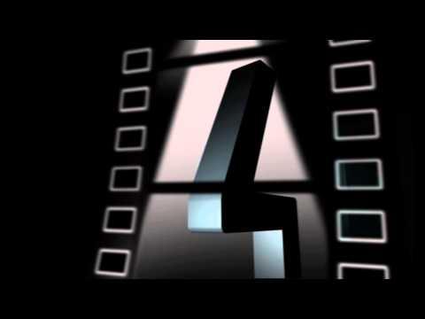 ITV4 Film Noir Ident