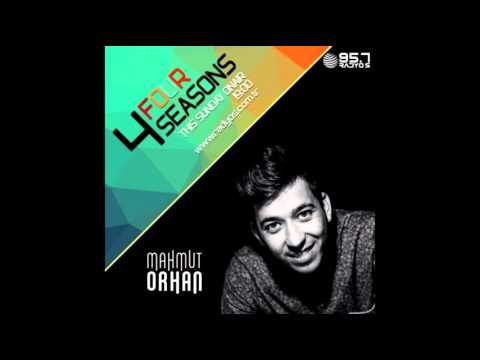 4Seasons ► Mahmut Orhan #15