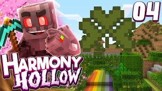 Minecraft Harmony Hollow Modded SMP Episode 4: Lucky Carnival