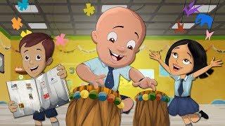 Mighty Raju - Happy Teacher's Day