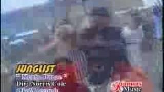 Junglists - Konto Dance