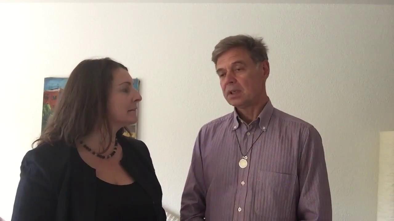 Omnia Vortrag: Der Wasser-Energetisierer nach Dr  Lakhovsky