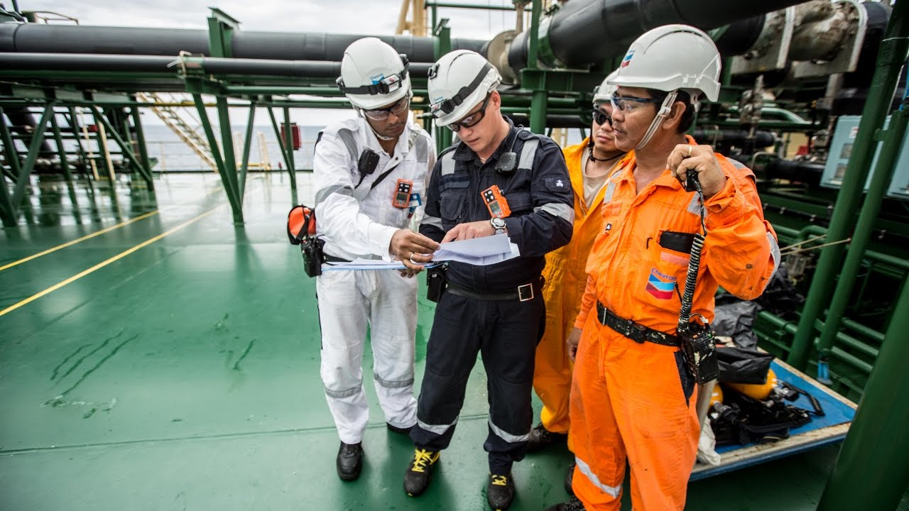 International Seagoing Opportunities: Job Types: Careers at