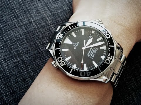 Omega Seamaster 2254 Review
