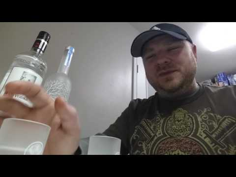 Ketel one vs Belvedere vodka