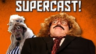 "SUPERCAST! with Chip and Marshal S1 Ep4 ""Over Budget"""