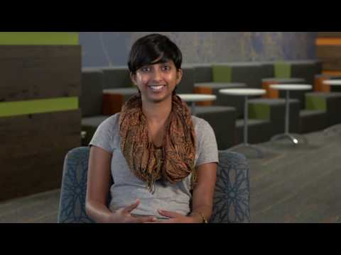Amazon Devices Software Engineering: Meet Dharini