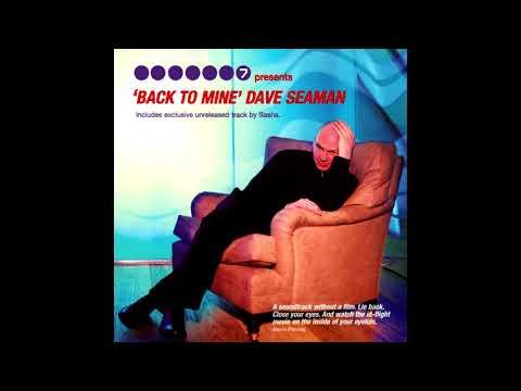 Back To Mine - Dave Seaman