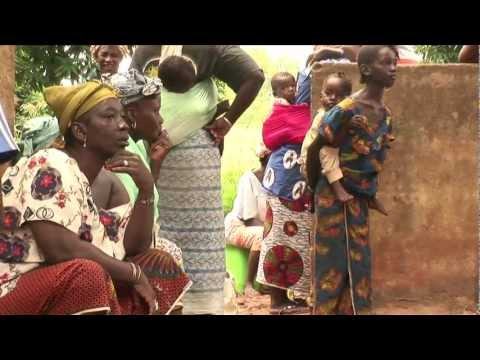 Water for African Cities Docu - Mali