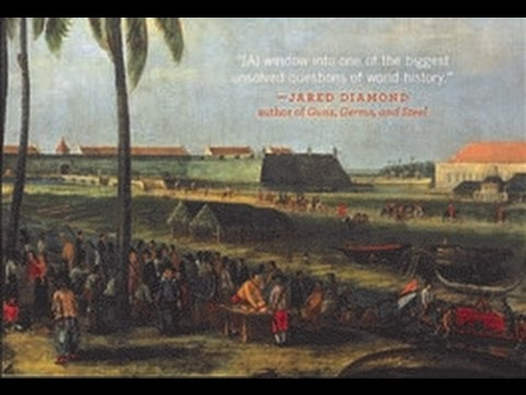 The Lost Colony: Chinese - Dutch war of 1661-1662
