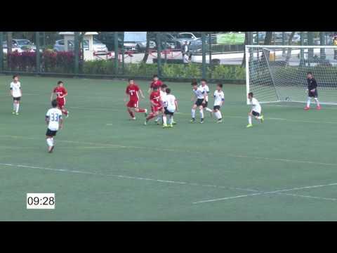 Inter-school Football C Grade Final Full match