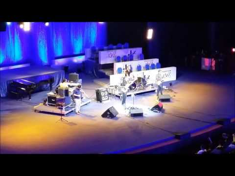 Richard Bona #1 (Concert In Yerevan)