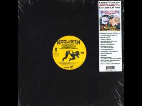 Kool Keith ft. Kutmasta Kurt - Bamboozled (ft. Marc Live & Jacky Jasper)