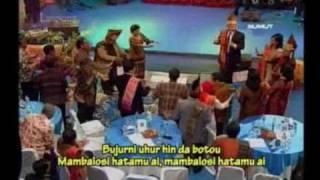 Gambar cover Ija Juma Tidahan - Simalungun Song