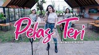 Download Dara Ayu - Pelas Teri (Official Reggae Version)