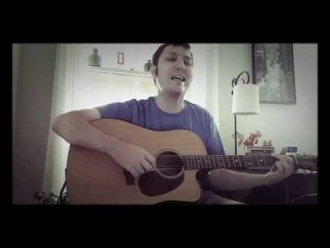 (1446) Zachary Scot Johnson Cowboy Man Lyle Lovett Cover thesongadayproject Song