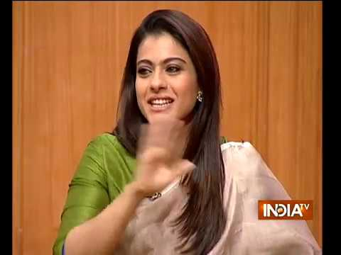 Aap Ki Adalat: Kajol says she finds it difficilt to pose for a still camera