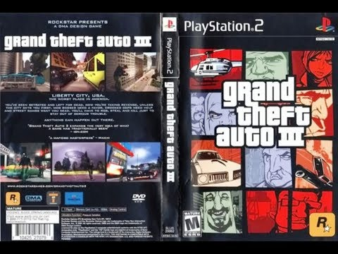 Grand theft auto 3 (gta 3) free download highly compressed.