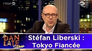 Stefan Liberski raconte Tokyo Fiancée et sa rencontre avec Amélie Nothomb