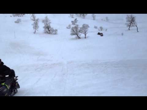 Видео Ski doo grand touring 700 1998 pdf service manual download