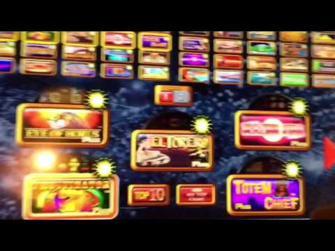 Video Merkur casino berlin