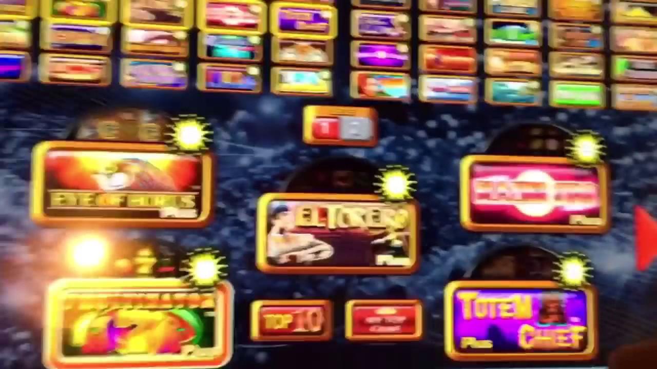 Spin casino demo