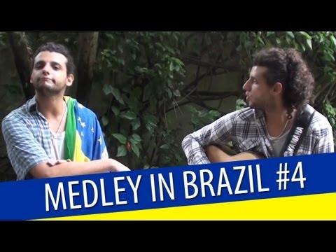 0 É a vez de Sertanejos Etílicos para Exportação no Medley in Brazil #4!