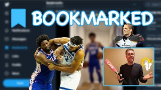 The 76ers Get Bullied by Twitter & ARod the American Hero? | Bookmarked | The Pop Network