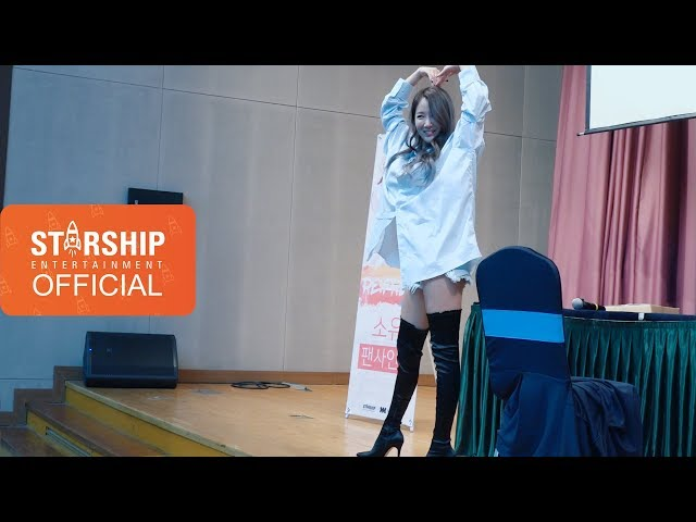 [BEHIND] 소유(SOYOU) - 까만밤 (PROD. Groovy Room, OREO) With. SIK-K FANSIGN EVENT