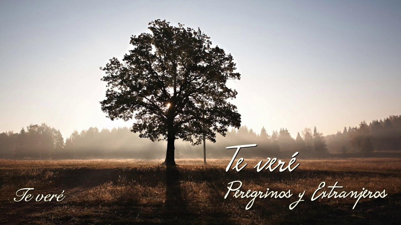¡Te veré! | Peregrinos y Extranjeros
