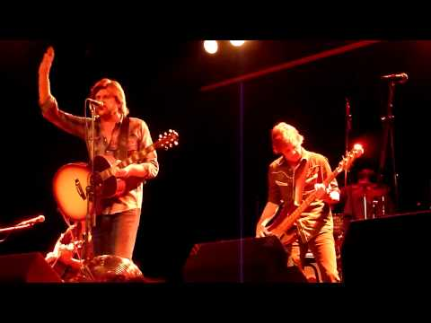 Tex Perkins & The Dark Horses - Midnight Sunshine - 01.11.2012