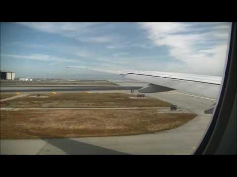 Air India: San Francisco to Delhi