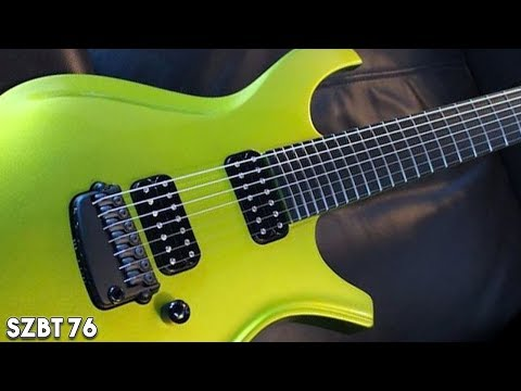 Fusion Dorian Groove Backing Track in Gm   SZBT 76