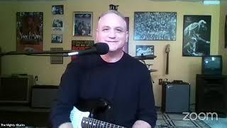 BSCP Virtual Jam   Todd Klucker's Blues Talk    11 5 2020