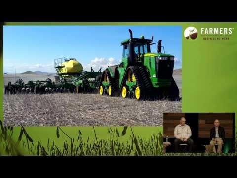 Farmer2Farmer 2016 - Startup Farmer Panel