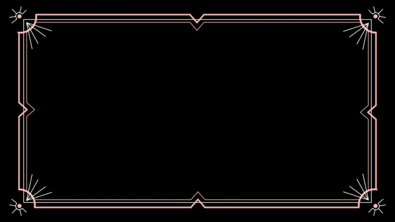 اطارات للتصميم فيديو