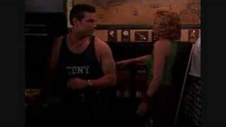 Sex And The City - Samantha and Ricky