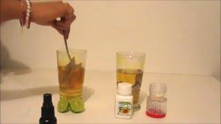 demostracion BIO C PLUS Nutrilite  (El Poder AntiOxidante Para Tu Organismo)