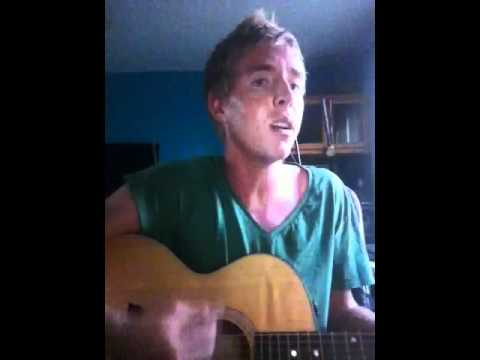 Crazy girl (cover) Evan Hoffmann
