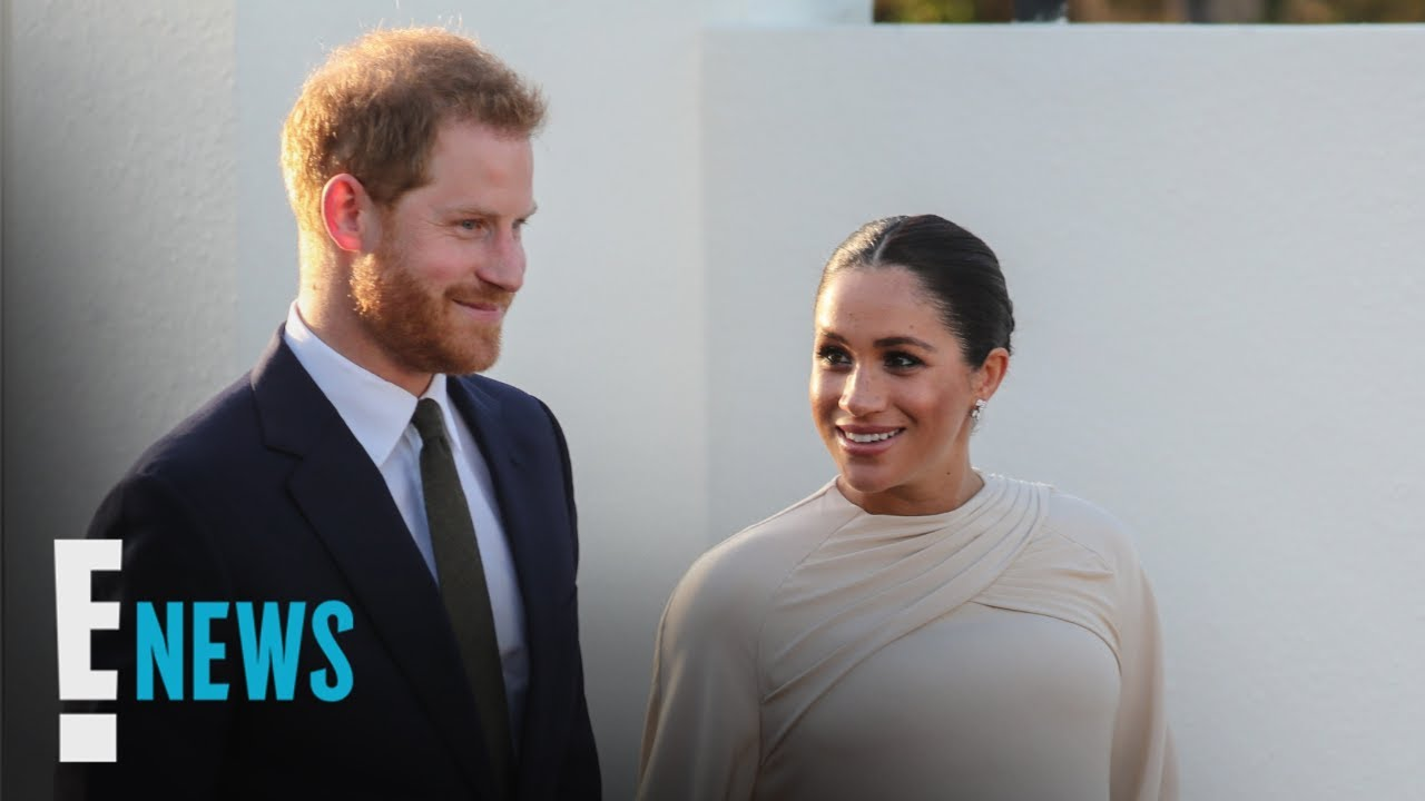 Meghan Markle & Prince Harry Are Now on Instagram | E! News