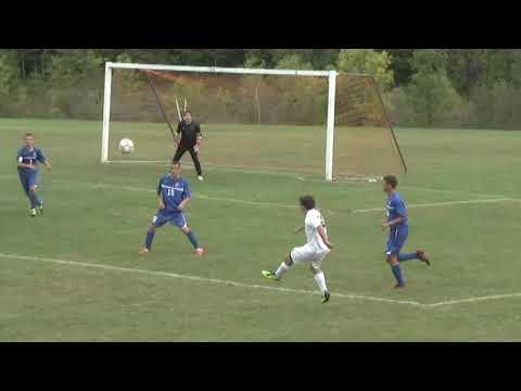 NCCS - Peru Boys  9-14-12