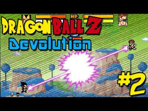 Preparing For Xenoverse! | Dragon Ball Z Devolution (Episode 2) - Clash Battles For The Win!
