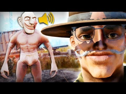 Fallout 76 players are funny thumbnail