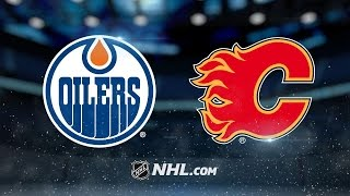 Eberle, Oilers roll past Flames, 7-3