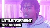 Little Torment freestyle - Westwood Crib Session