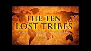 The Diaspora Of The Ten Tribes Of Israel Scattered Abroad. Pt4