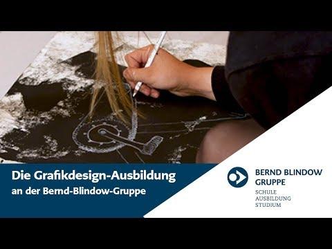 Design Ausbildung | Ausbildung Zum Grafik Designer Youtube