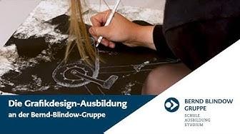 Grafikdesigner Ausbildung | Bernd Blindow Gruppe